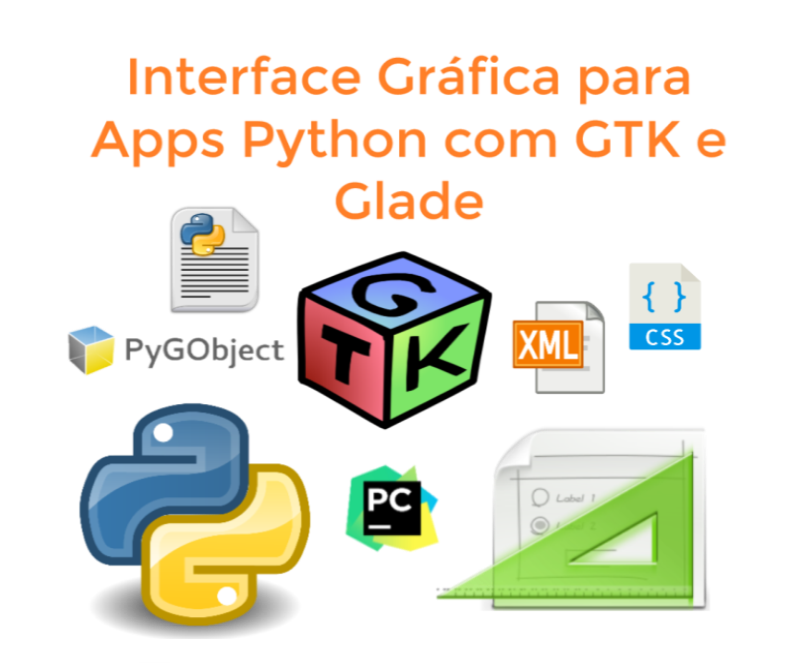 Interface Python GTK Glade